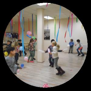 Dance Center RE,Veranstaltung_1